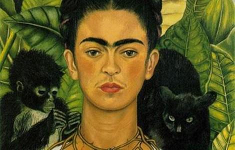 Mostra Frida Kahlo a Roma