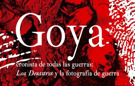 Mostra di Goya a Roma