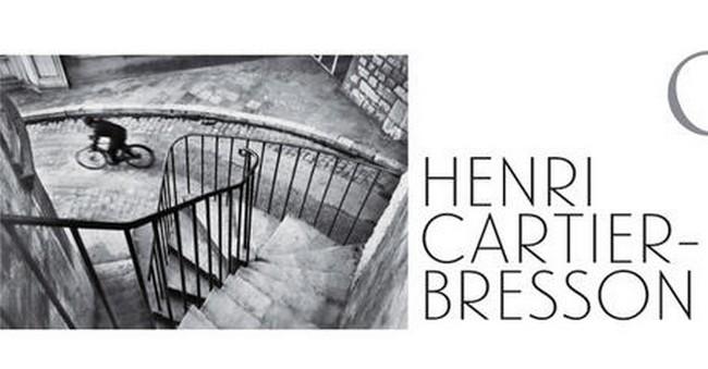 Mostra Henri Cartier-Bresson a Roma