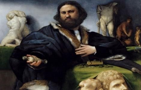 Mostra Lorenzo Lotto alle Scuderie del Quirinale, Roma