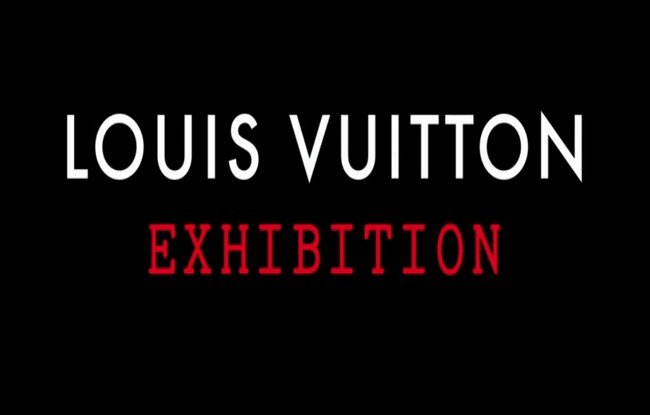 Mostra Louis Vuitton a Roma
