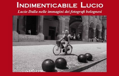 Mostra su Lucio Dalla a Bologna