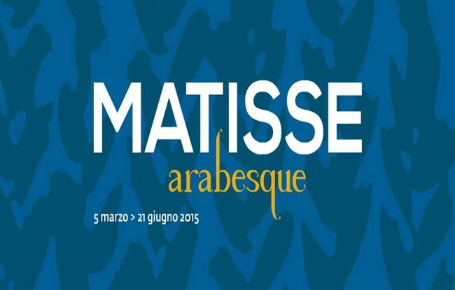 Mostra Matisse Arabesque