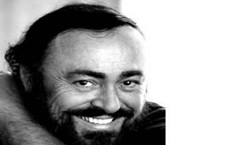 Mostra Pavarotti a Verona