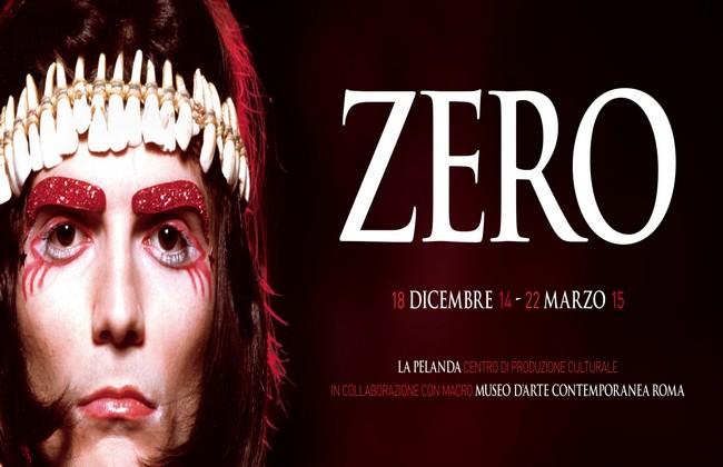 Mostra Renato Zero