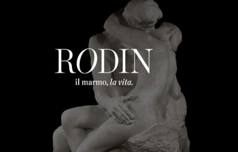 Mostra Rodin a Roma