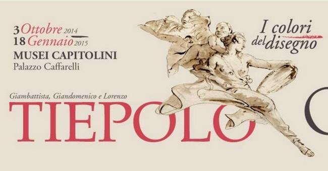 Mostra Tiepolo a Roma