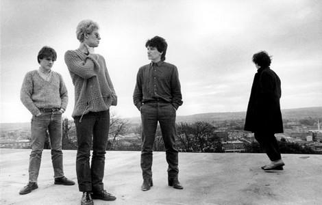 Mostra U2 a Bologna, Ono Arte Contemporanea