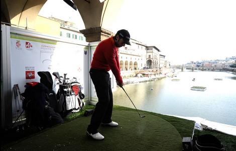 Ponte Vecchio Golf Challenge