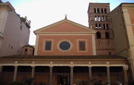 San Lorenzo in Lucina, Roma