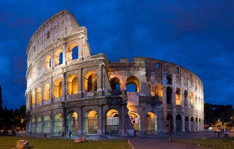 Roma, meta prediletta per vacanze di Natale ©Foto David Iliff