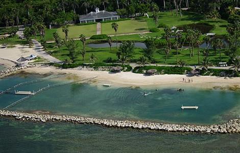 Giamaica, il Resort Half Moon