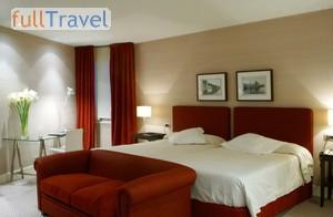 Weekend romantico a Bilbao - Hotel Ercilla