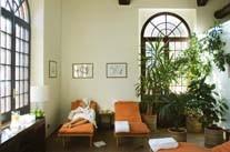 Romantik Hotel Villa di Monte Solare