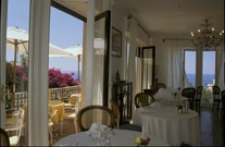 Romantik Hotel Villa Cheta di Maratea