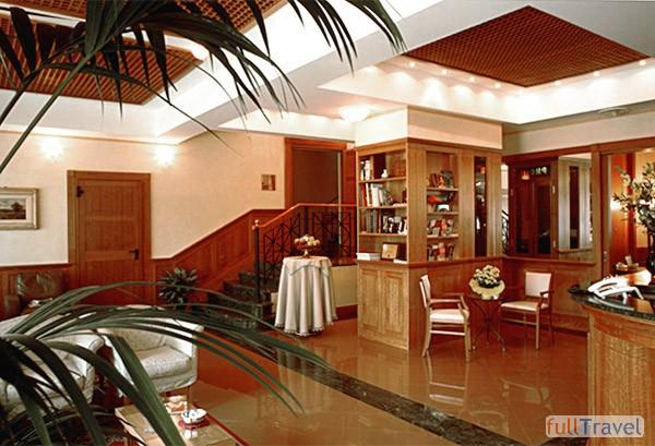 Best Western Hotel Maggiore di Bologna