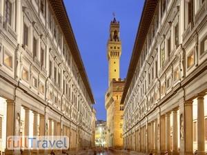 Uffizi - Firenze