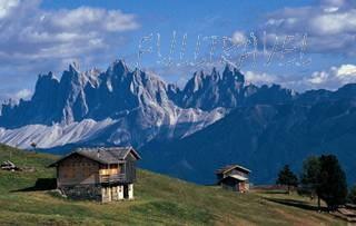 Berghotel Tirol di Sesto