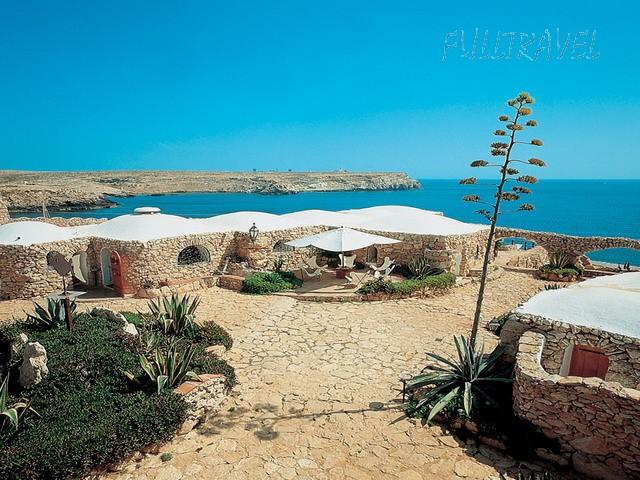 Vacanze a Lampedusa e Pantelleria * FullTravel.it