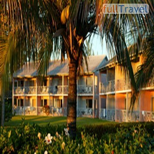 Grand Bahama - Viva Wyndham Fortuna Beach