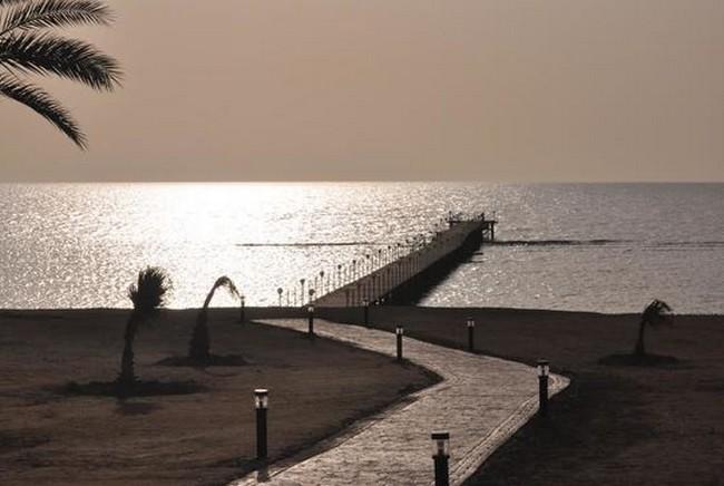 Berenice, sul Mar Rosso
