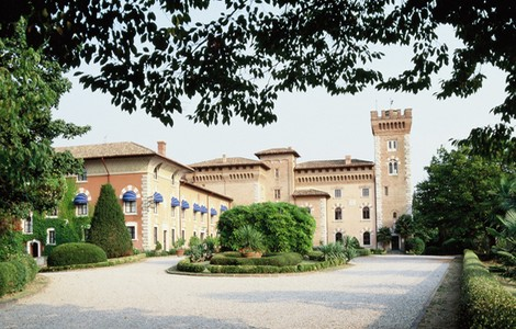 Castello di Spessa, Capriva del Friuli