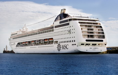 MSC: crociera nei Caraibi, con le Antille Francesi