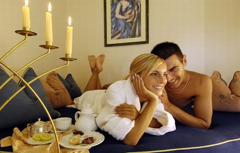 Dolomiti Class Health & SPA Resort Engel