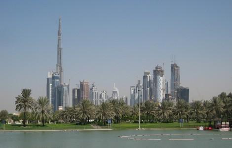 Dubai, meta per un long weekend