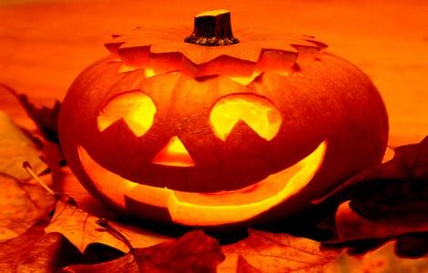 Halloween, feste a tema