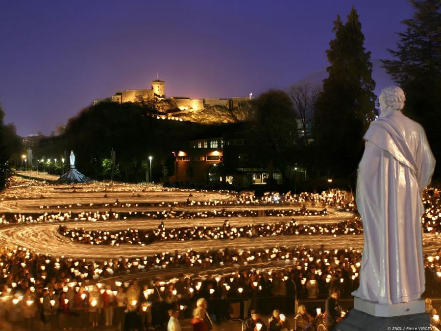 Pellegrinaggi in giornata a Lourdes