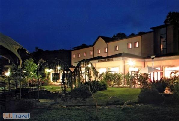Hotel Bouganville - Basilicata