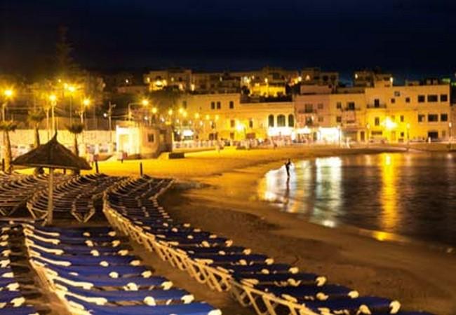 Malta, una delle mete consigliate a Pasqua 2015  ©Intercontinental