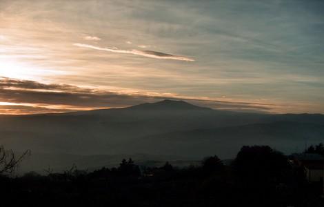 Monte Amiata ©foto Larry Ferrante via Wikipedia