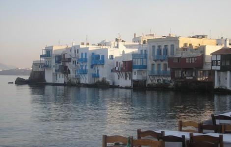 Vacanze Grecia: Santorini