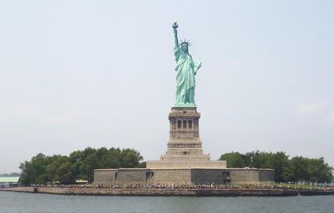 Viaggio di nozze a New York con estensione Antigua