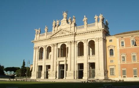 Basilicata di San Giovanni in Piazza San Giovanni, Roma