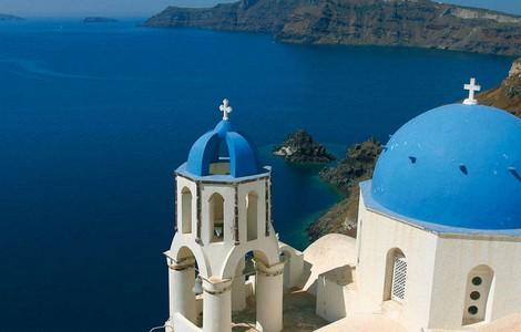 Tour Grecia Classica più crociera