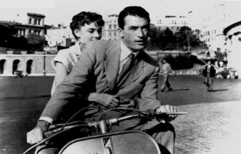 Vacanze romane, tour di Roma in moto