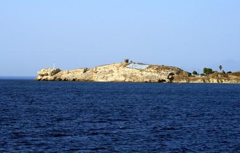 Vacanze Grecia: Kos e il suo mare azzurro