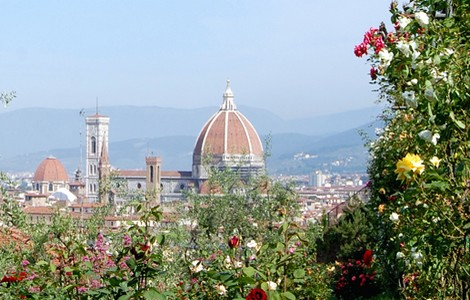 Firenze, panorama ©foto Firenzeturismo.it