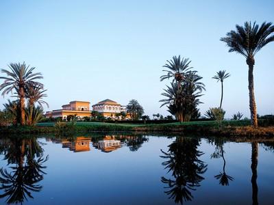 Marocco ©Moroccan National Tourist Office