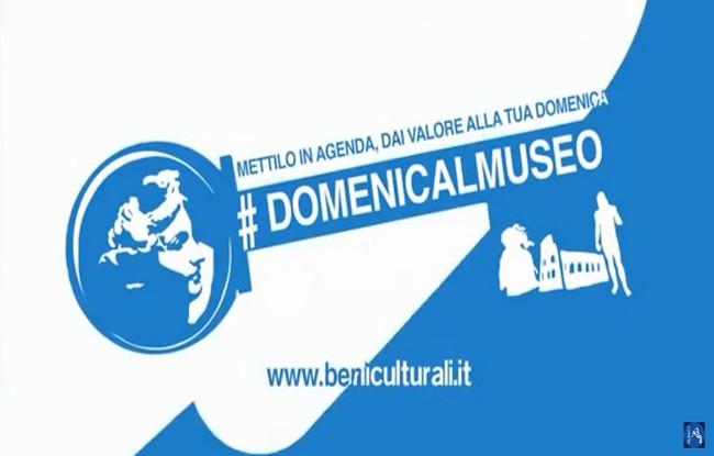 Musei aperti gratis a Pasqua 2015