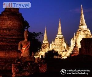 Vacanza in Thailandia