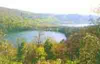 Il lago di Monticchio