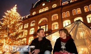 Christmas in Copenhagen ©VisitDenmark