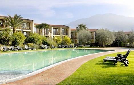 Weekend a Limone sul Garda, Park Hotel Imperial