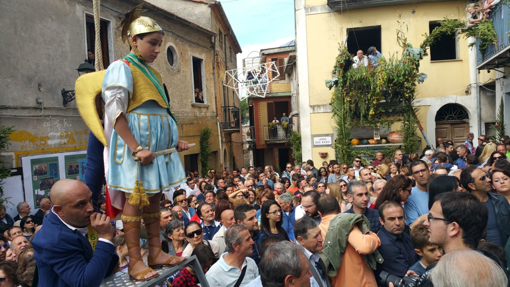 Angelo Sala Consilina - Foto Italia2TV