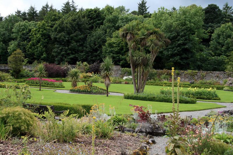 Enniscoe House & Garden, Irlanda