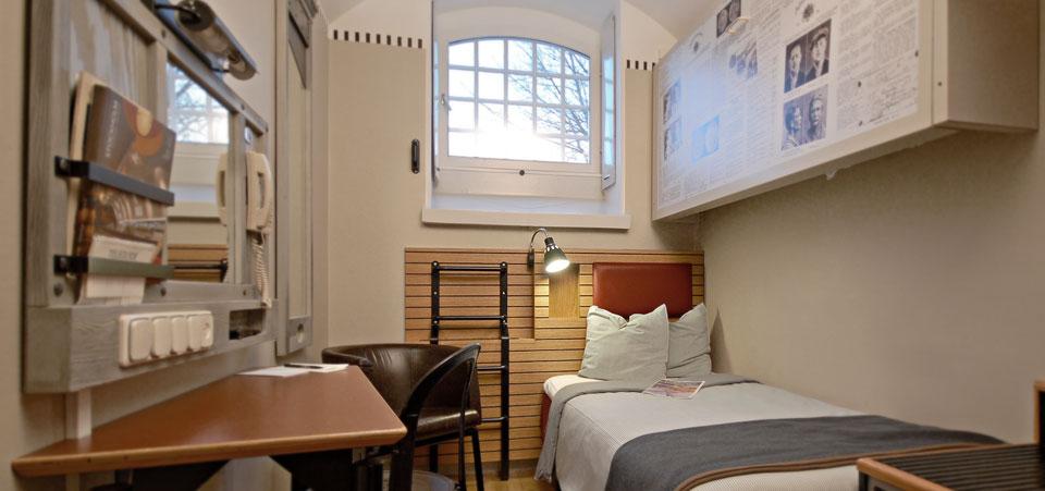 Långholmen, carcere di Stoccolma